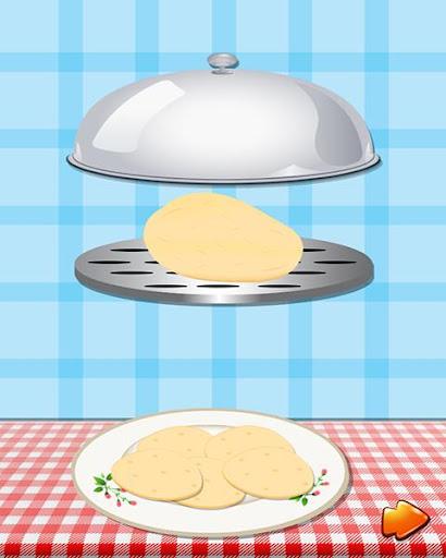 香脆薯条机 - 快餐