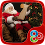 Santa Claus GO Launcher Theme APK icon
