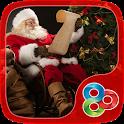 Santa Claus GO Launcher Theme icon