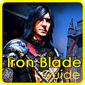 Guide for Iron Blade