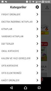 Pastel Kırtasiye - náhled