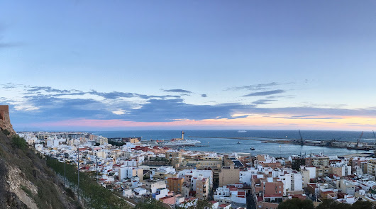 Almería avanza en buena dirección