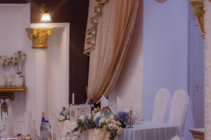 Фото №7 зала Зал «Каминный»