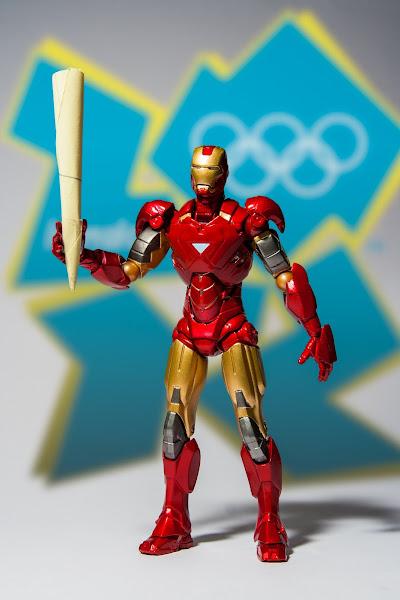 Photo: Olympic 2012
