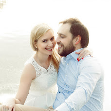 Wedding photographer Elena Grishay (Ellenka). Photo of 20.07.2015