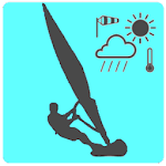Windsurf calculator (Pro) Icon