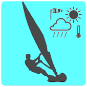 WindsurfСalcul+forecast+webcam