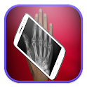 Cam X-ray Scanner icon
