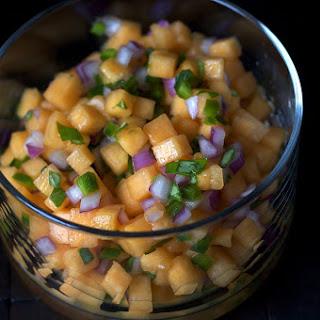 Sweet Hot Salsa Recipes
