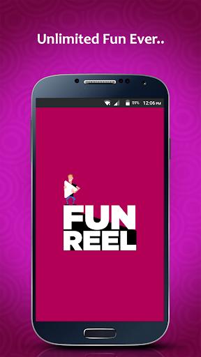 FunReel: All viral funny videos collection 2019 HD 1.3 screenshots 1