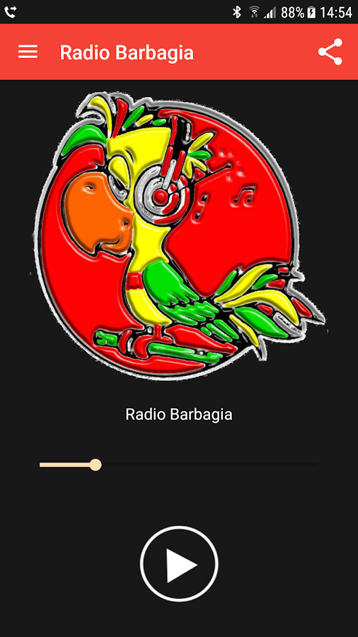 Radio Barbagia- screenshot