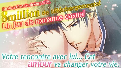 Télécharger gratuit Princess Closet : jeux d'amour gratuit Otome games APK MOD 1