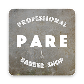 PARE Barbershop - Demo