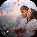 Heart Effect Video Maker icon