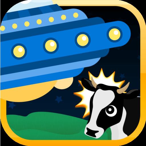動作App|Snatch Cattle LOGO-3C達人阿輝的APP