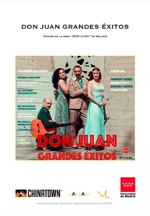 Don Juan Grandes Éxitos