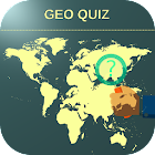 Geography Quiz Games icon