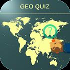 Geography Games Quiz icon