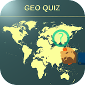 Geography Quiz Games