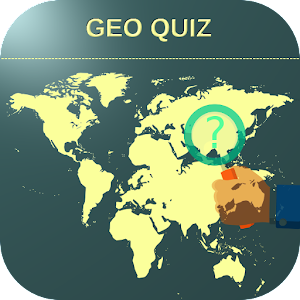Geography quiz games android apps on google play geography quiz games gumiabroncs Gallery