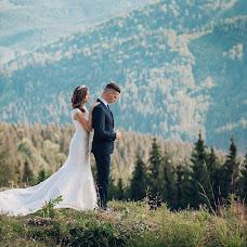 Wedding photographer Ivan Kuchuryan (livanstudio). Photo of 26.09.2017