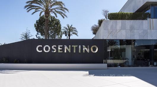 Forbes elige a Cosentino como una de las 50 mejores empresas para trabajar
