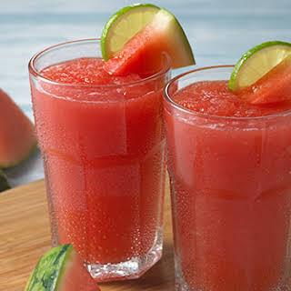 Watermelon Summer Cooler.