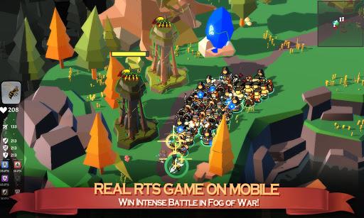 Alchemy War: Clash of Magic 0.8.11 23