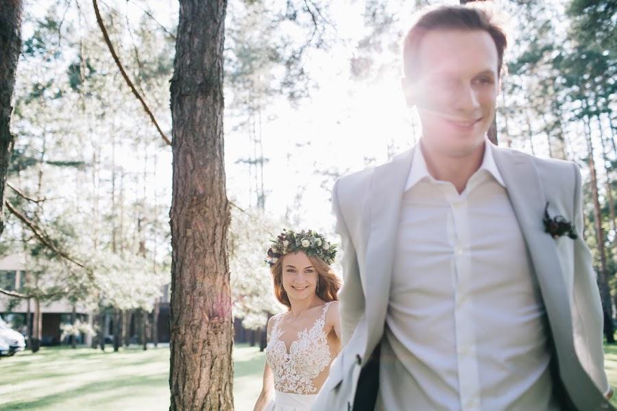 Wedding photographer Roman Pervak (Pervak). Photo of 03.10.2016