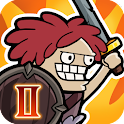 Clumsy Knight 2 icon