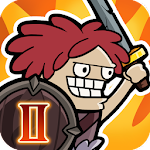 Clumsy Knight 2 v1.1 (Mod Money)