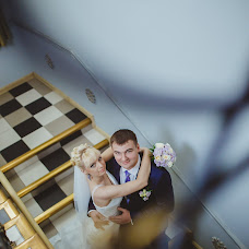 Wedding photographer Andrey Nazarenko (phototrx). Photo of 02.10.2014
