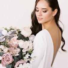 Wedding photographer Evgeniya Snigir (esnigir). Photo of 14.03.2017