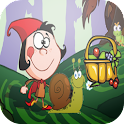 Adventure Games Collect Fruits icon