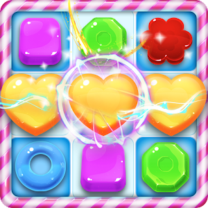 Jelly Blast Mod (Ultimate) v3.1.0 APK