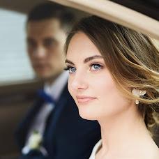 Wedding photographer Indre Saveike (RIphotography). Photo of 25.05.2018