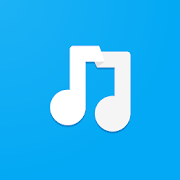 Logo Shuttle Music Player (version gratuite)