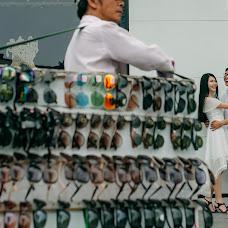 Wedding photographer Thanh Loi (thanhloi). Photo of 08.08.2017