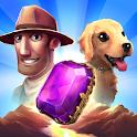 Slot Raiders - Treasure Quest icon
