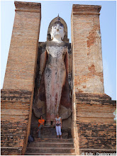 Photo: Sukhothai