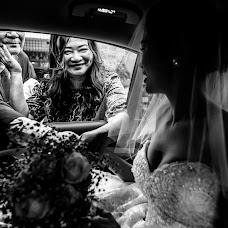 Wedding photographer Khoi Le (khoilephotograp). Photo of 04.06.2017