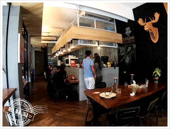 Zone Café 弄咖啡