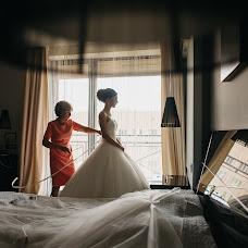 Wedding photographer Kira Nevskaya (dewberry). Photo of 02.11.2016