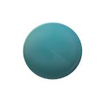 Dot Click Icon