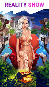 Love Story: Romance Games with Choices MOD APK [Tickets, Diamonds] 1