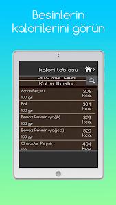 Mucize Diyet Rehberi - Sağlık screenshot 10