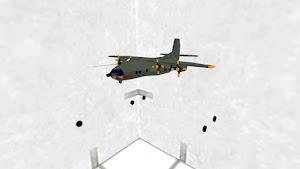 C-130 HÉRCULES GUNSHIP