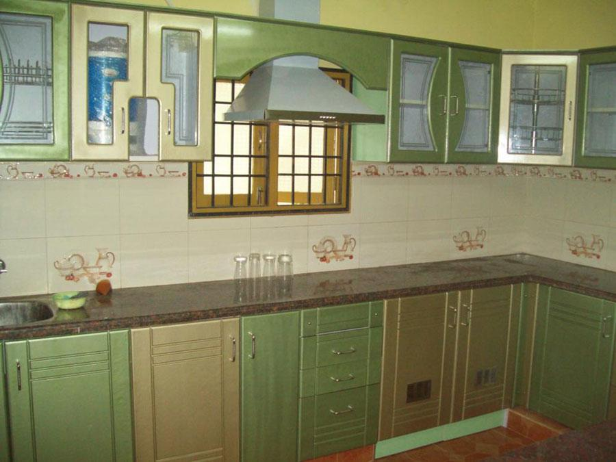 Ramya Modular Kitchen- screenshot