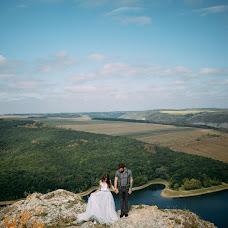 Wedding photographer Andrey Galinskiy (GalAnd). Photo of 19.08.2016