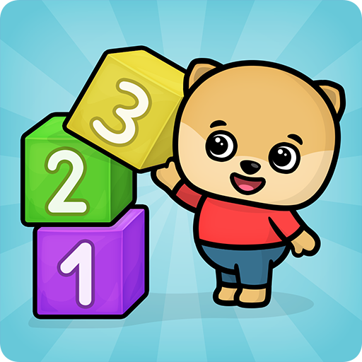 Learning numbers for kids file APK Free for PC, smart TV Download